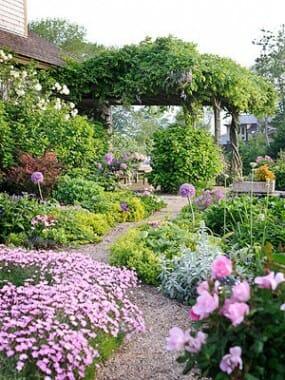 garden design ideas for your home