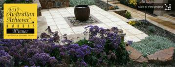 landscape design glen waverley